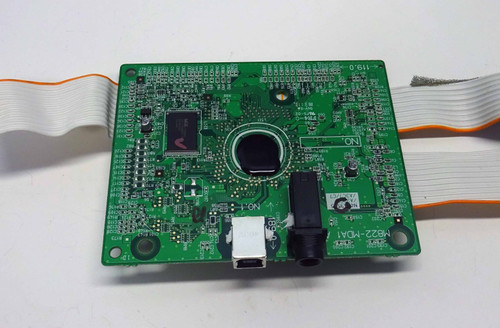 Casio CTK-2000 MDA1A Main Board
