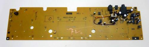 Casio CTK-2000 Panel Board