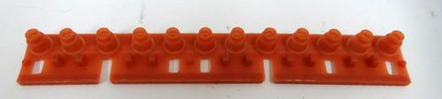 Yamaha PSR-280/S910 & Many Other PSR Rubber Key Contacts (12 note)