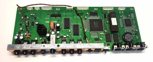 Yamaha CS2x Main (DM) Board