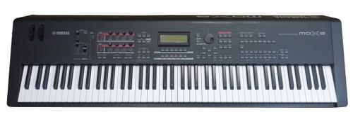 Yamaha moX8 Music Production Synthesizer