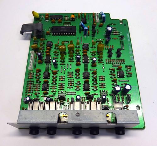 Jack (AN) Board For Yamaha SY85
