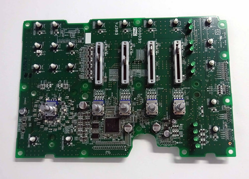 Replacement Panel Board PNC for Yamaha MODX8