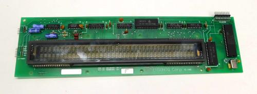 Ensoniq ESQ-1 Display Board for Plastic Case