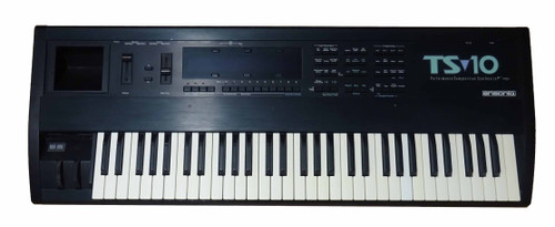 Ensoniq TS-10 Performance Composition Synthesizer