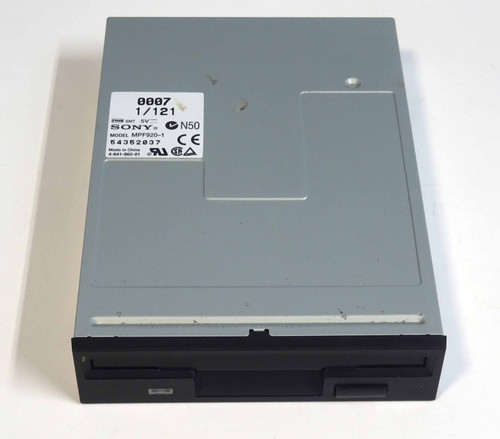 Ensoniq ASR X Pro Replacement Floppy drive