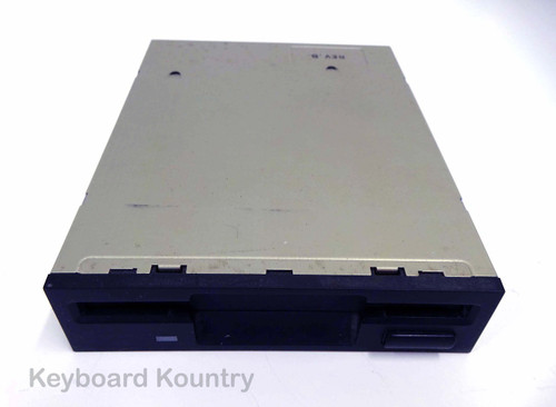Roland JV-50Floppy Disk Drive
