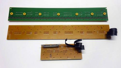 Key Contact Boards for Kurzweil Ensemble Grande Piano