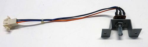 Kurzweil EGP Potentiometer Assembly