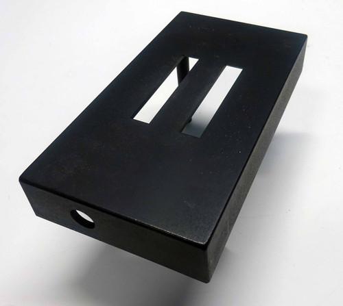 Kurzweil EGP Pitch Bend/Mod Wheel Panel