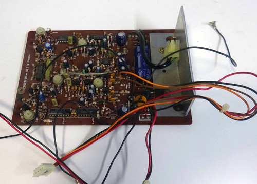 Korg CX3 KLM-246C Power Board