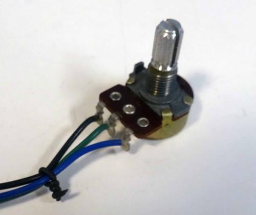 Korg CX3 Key Click Potentiometer
