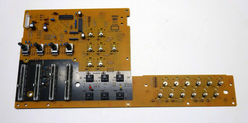 Yamaha Motif XS6/7/8 PNB Panel Board