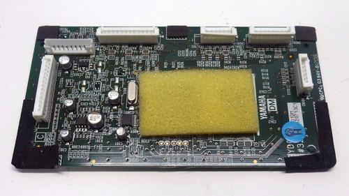 Yamaha NP-31 (DM) Main Board