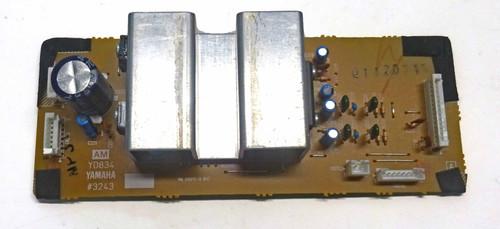 Yamaha NP-31 (AM) Power Supply Board