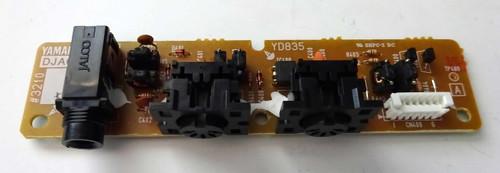Yamaha NP-31 DJACK Board