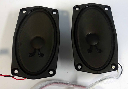 Yamaha P-70 Speaker Set