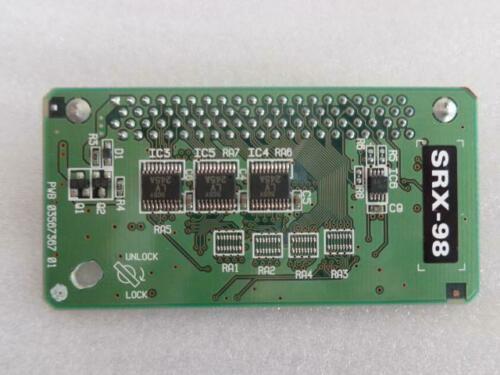 Roland SRX-98 Analog Essentials Expansion Board