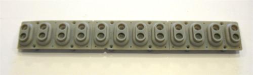 Key Contact strip, 12-notes, for Triton LE, Studio 88, Extreme 88 & Some PA Series