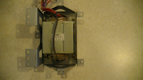 Yamaha PSR-6700 Transformer with Mounting Bracket