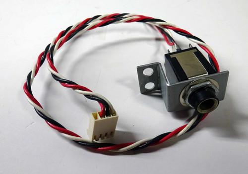 Headphone Jack for Ensoniq ASR-10 Rack