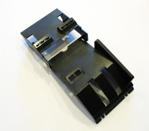 Ensoniq ASR-10 Pitch Bend/Mod Wheel Panel