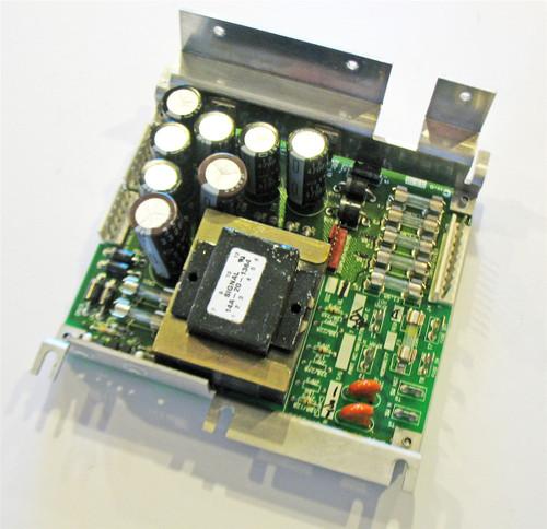 Ensoniq ASR-10 Keyboard Power Supply Board