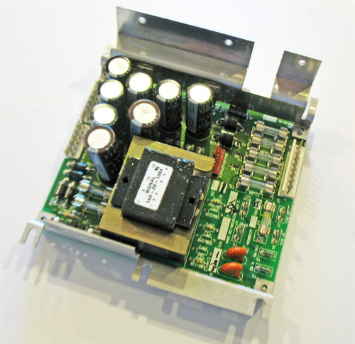 Ensoniq ASR-10 Keyboard Power Supply Board