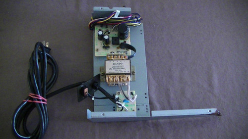 ROLAND D-70 Complete Power Supply Assembly