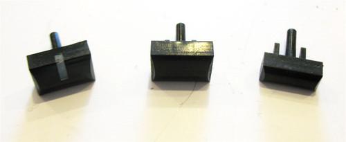 Ensoniq KT-76/88 & MR Series Button Caps