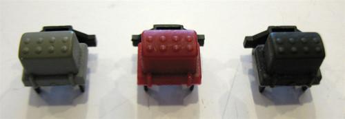 Roland EM-15/25 Button Caps