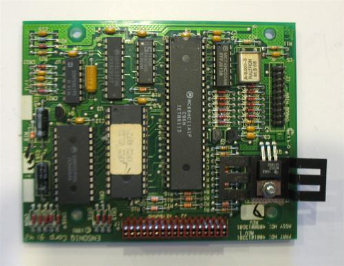Ensoniq EPS-16 Plus KPC Board