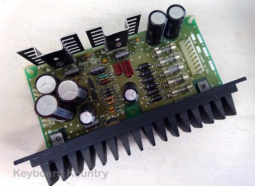 Ensoniq EPS-16 Plus Power Supply Board