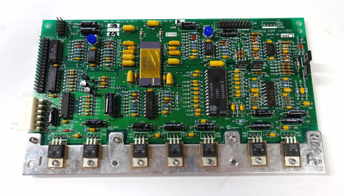 Ensoniq ASR-10, ASR-88 Analog Board