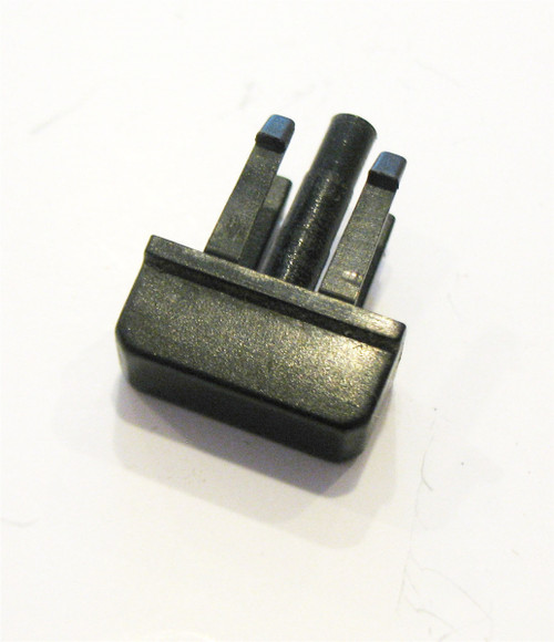 Small Button Cap For Ensoniq ASR-10 and Several Others