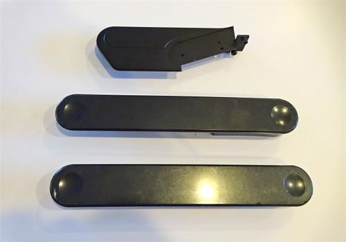 Korg M-50 End Caps