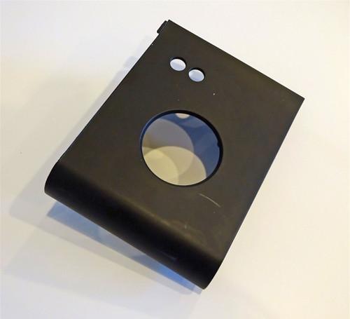 Korg M-50 Joystick Panel
