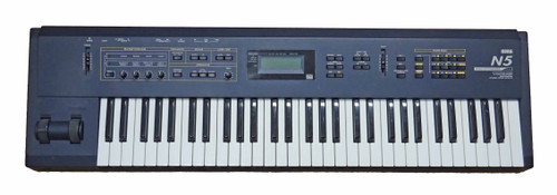 Korg N5 Music Synthesizer