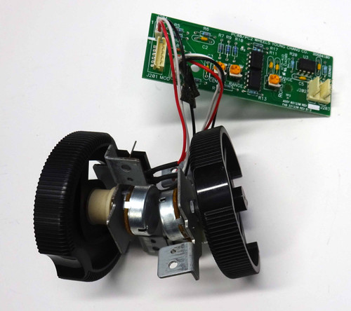 Kurzweil SP2X Pitch Bend/Mod Wheel Assembly