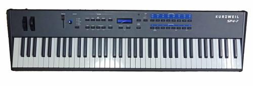 Kurzweil SP4-7 76 Key Stage Piano