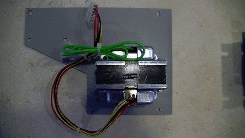 Ensoniq KT-76 Transformer with Mounting Plate
