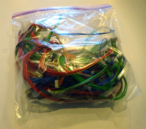 Complete Wiring Harness for Korg Triton