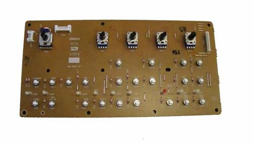 Left Panel Board for Yamaha MM6