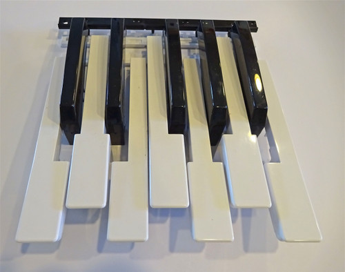 Korg M-50 Replacement Keys