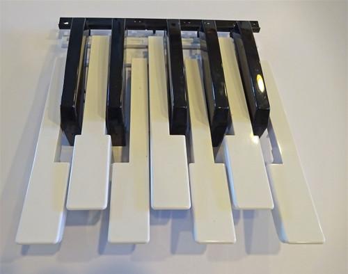 Korg M-50 Replacement Keys