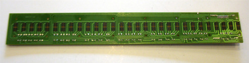 M-Audio Radium Key Contact Board (29 Notes)