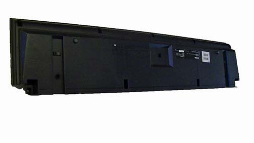 Yamaha MM6 Back Bottom Case Cover
