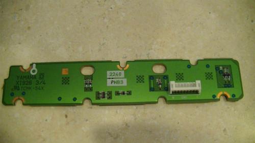 Yamaha PSR-6700 PNB3 Board