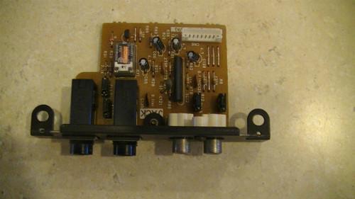 Yamaha PSR-6700 JACK Board