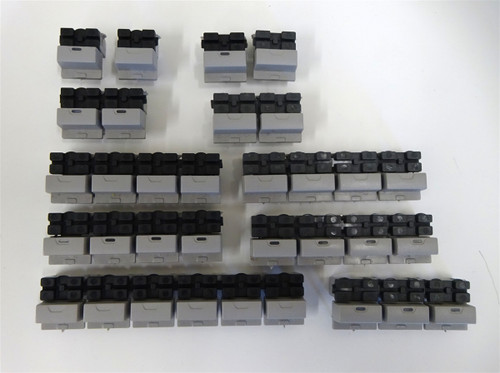 Button Caps For Korg PA1x, 2x, 3xPro & 800